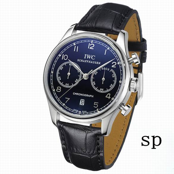 IWC Watch 466
