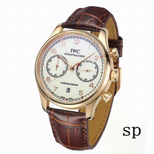 IWC Watch 468