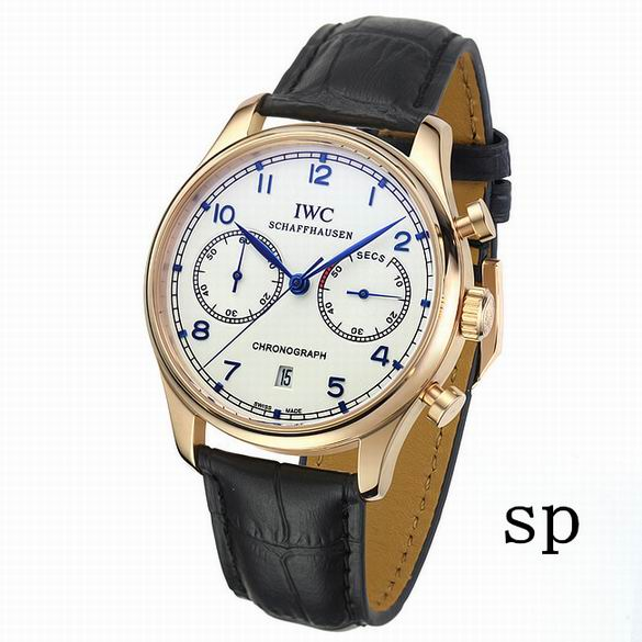 IWC Watch 469