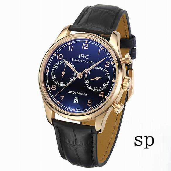 IWC Watch 470