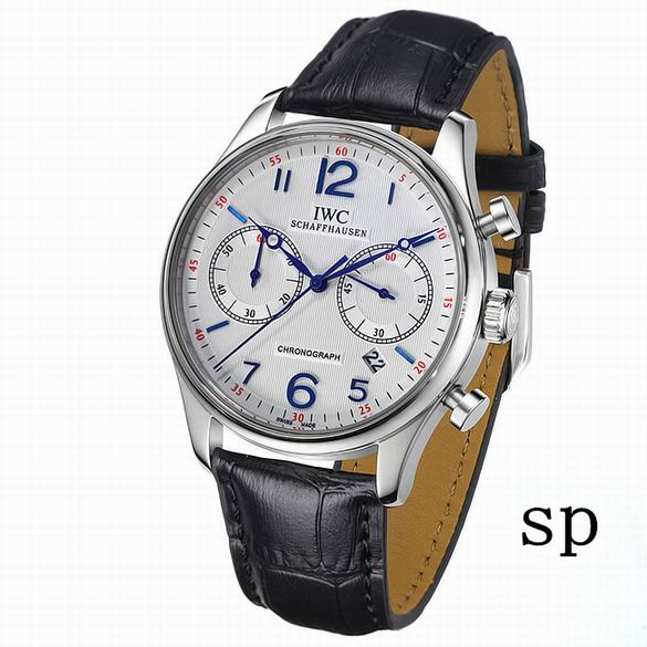 IWC Watch 519