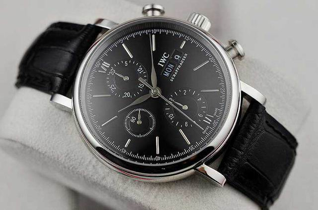 IWC Watch 531
