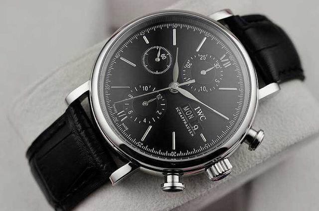 IWC Watch 533