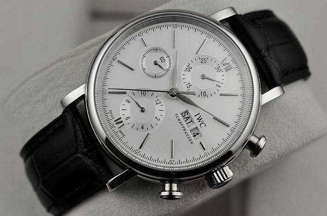 IWC Watch 535