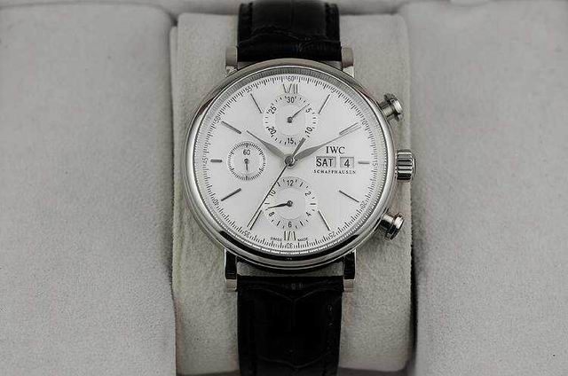 IWC Watch 536