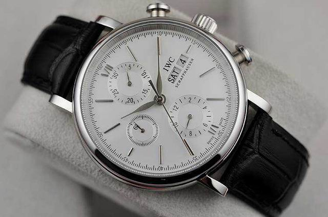 IWC Watch 538