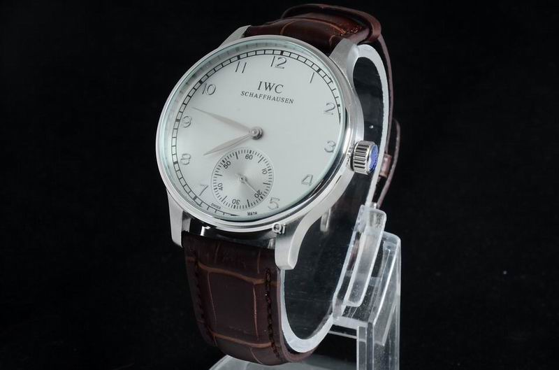 IWC Watch 551