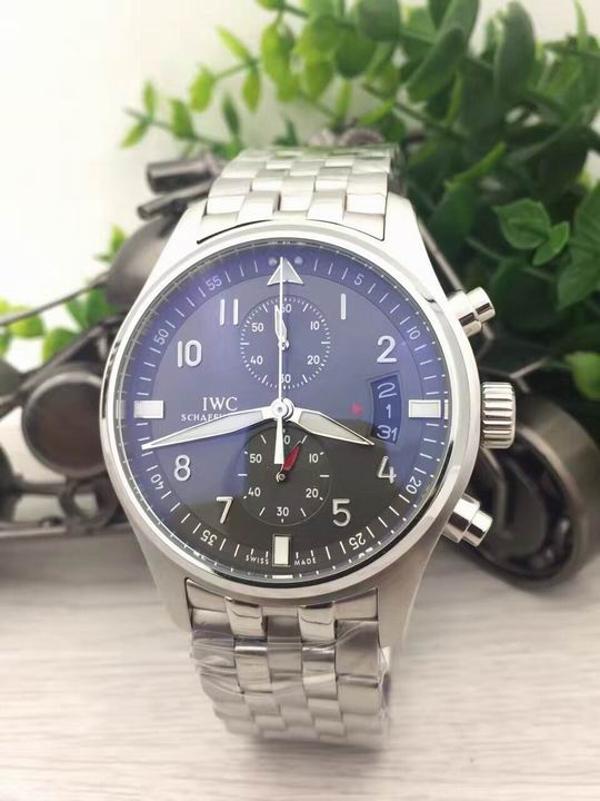 IWC Watch 554