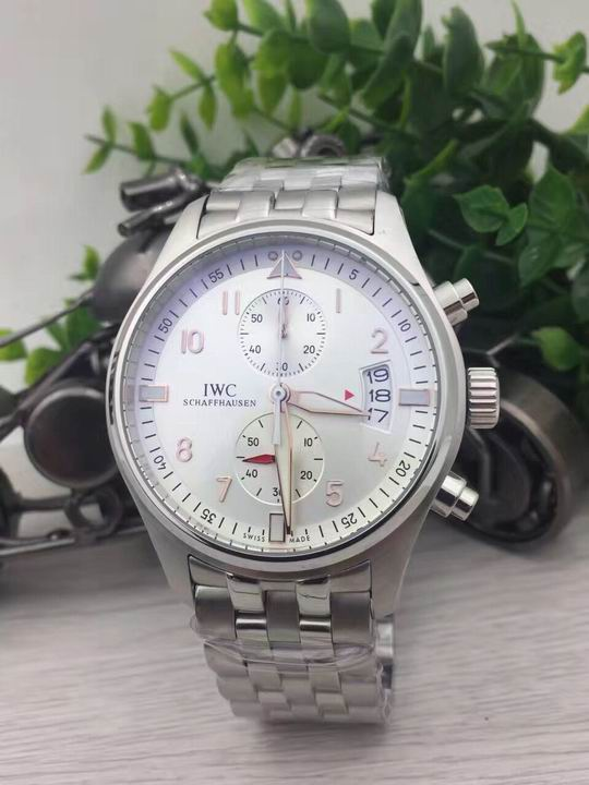 IWC Watch 556