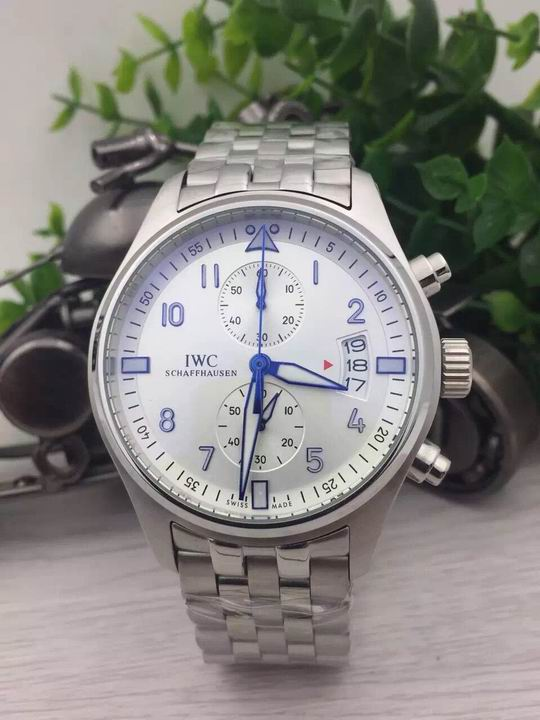IWC Watch 558