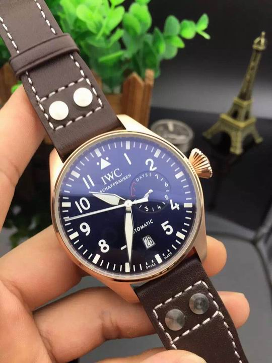 IWC Watch 567
