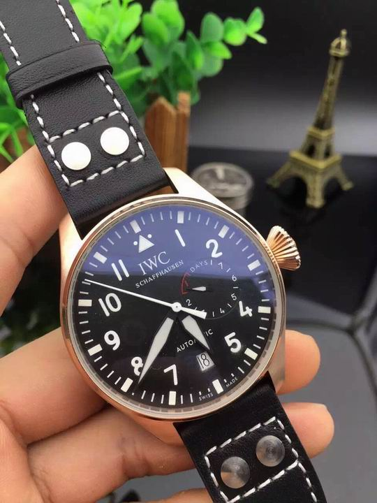 IWC Watch 568
