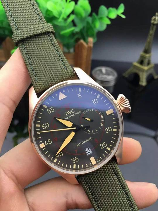 IWC Watch 569