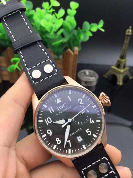IWC Watch 570