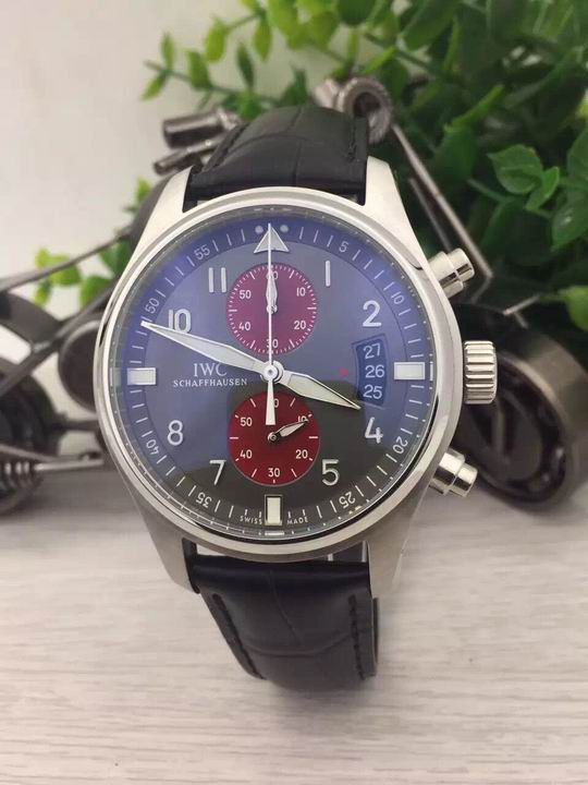 IWC Watch 577