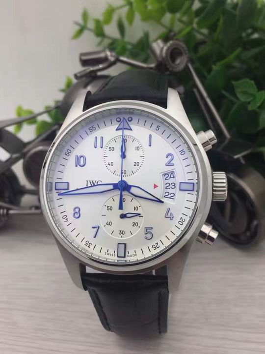 IWC Watch 578