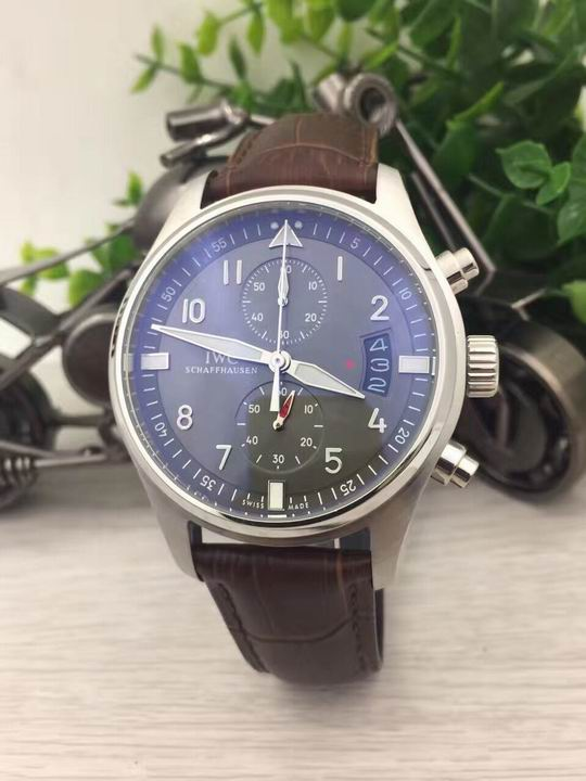 IWC Watch 579