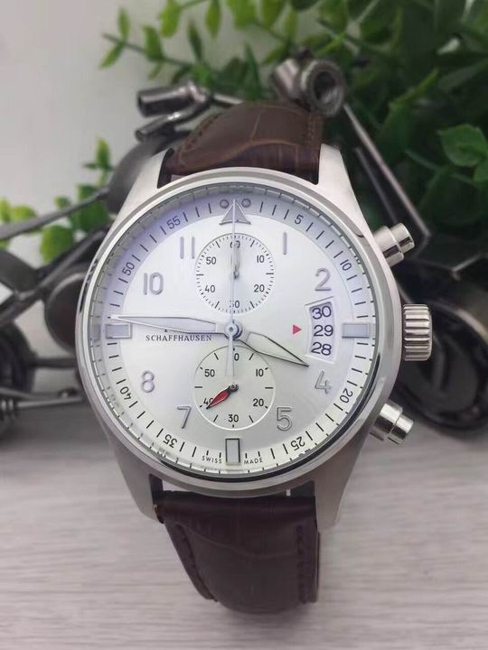 IWC Watch 580