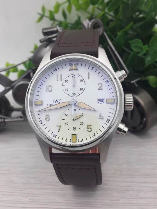 IWC Watch 583