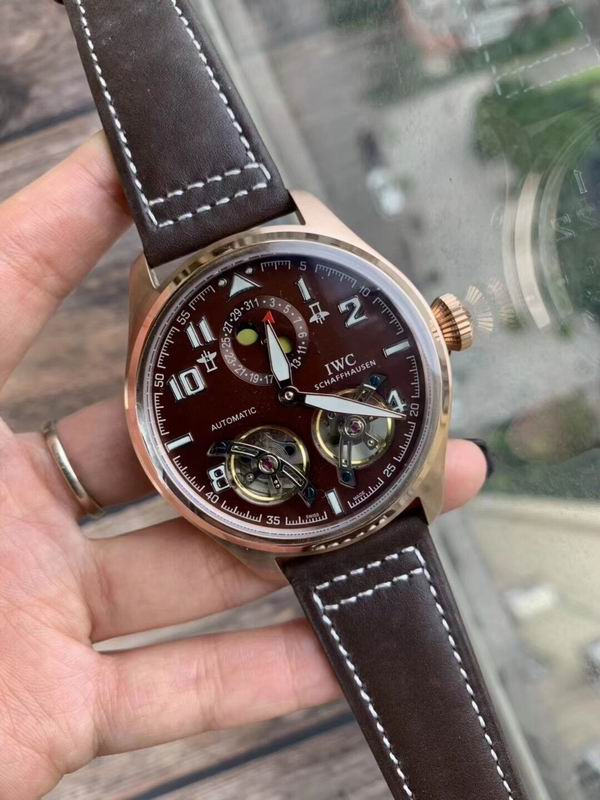 IWC Watch 592