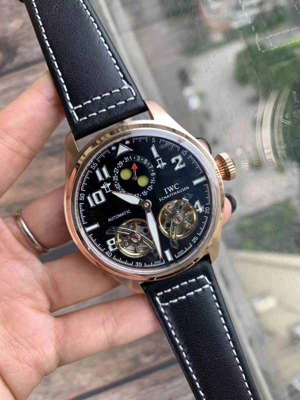 IWC Watch 593
