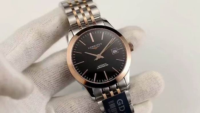 Longines Watch 11