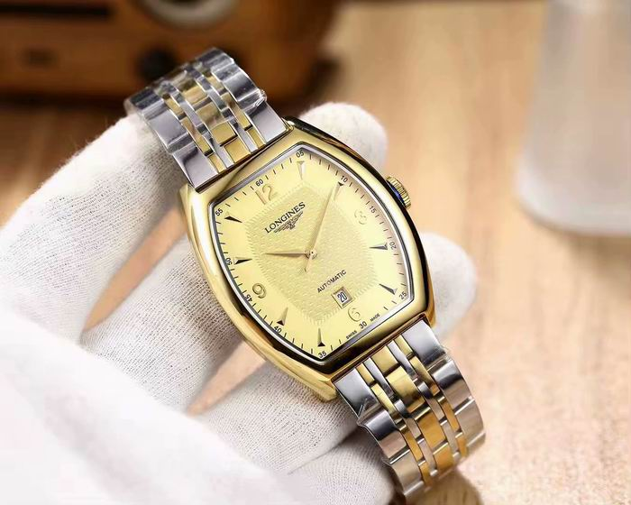 Longines Watch 121
