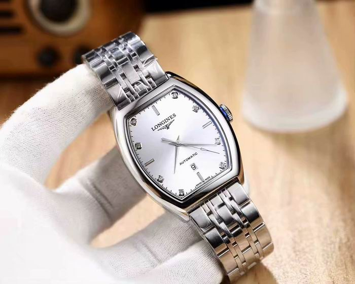 Longines Watch 125