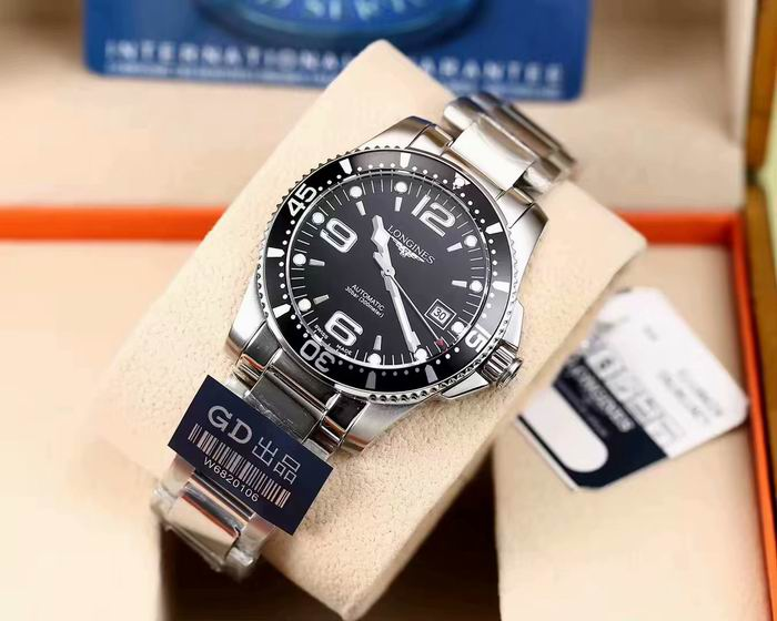 Longines Watch 134