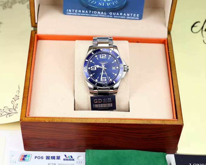 Longines Watch 136