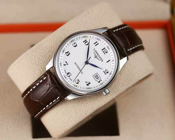 Longines Watch 138