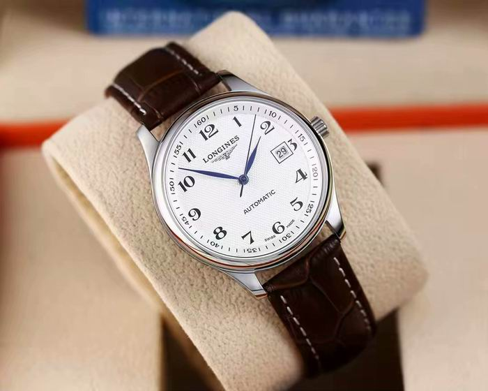 Longines Watch 139