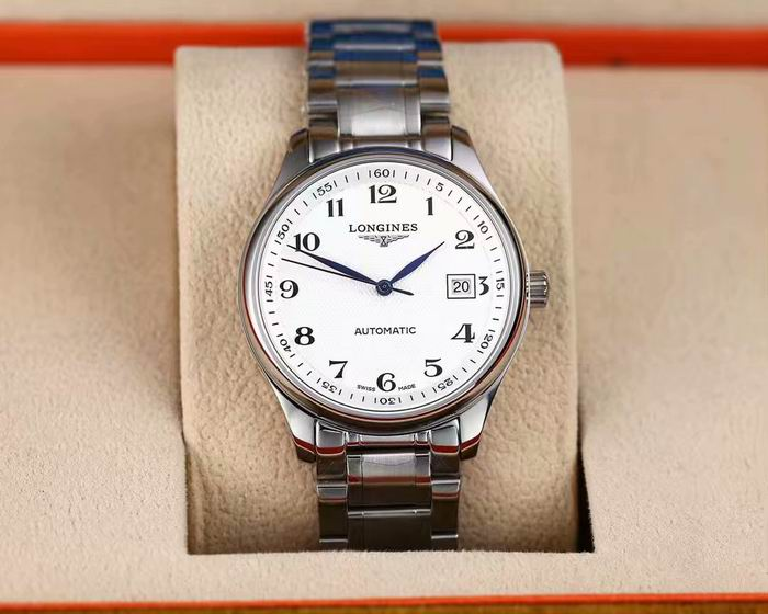 Longines Watch 142