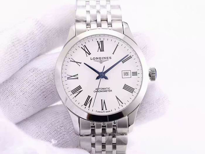 Longines Watch 28
