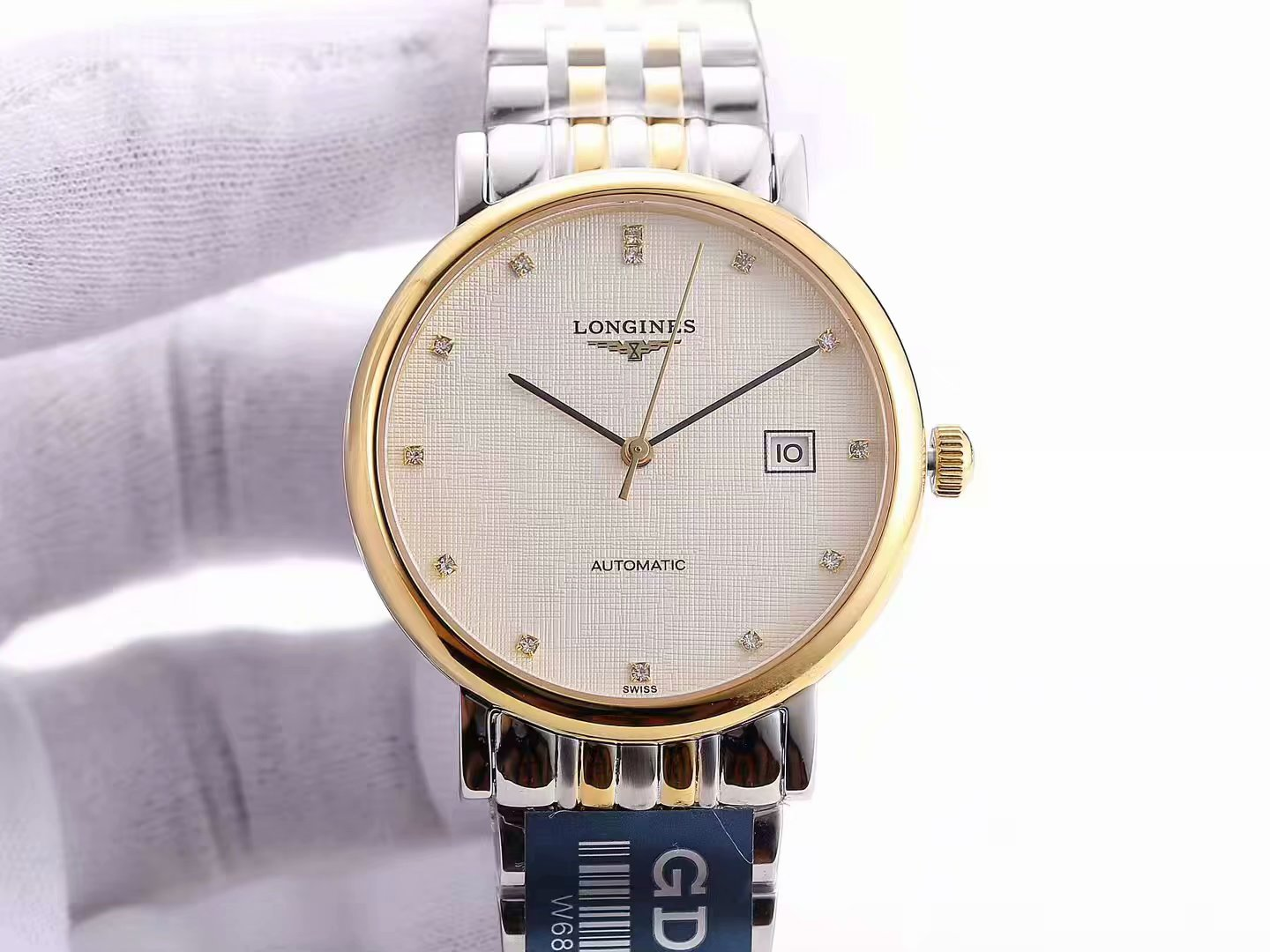 Longines Watch 5