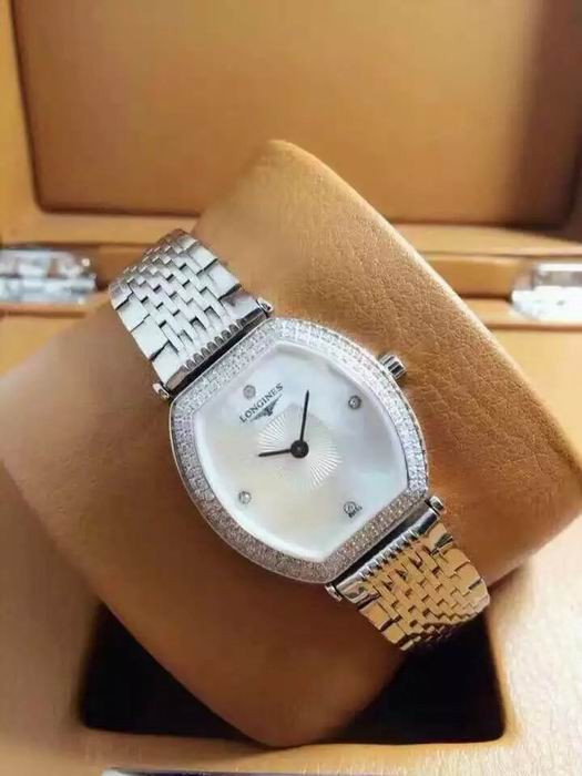 Longines Watch 60