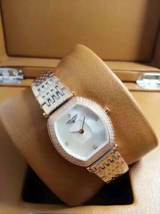 Longines Watch 61