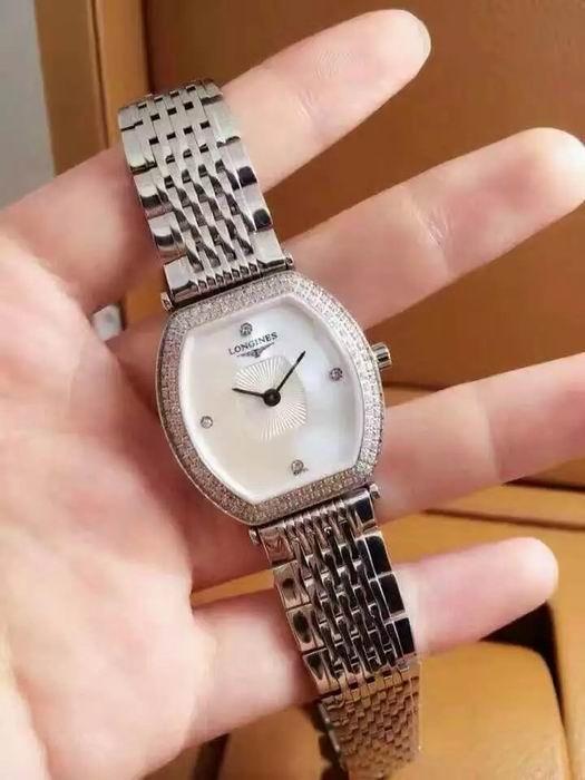 Longines Watch 62