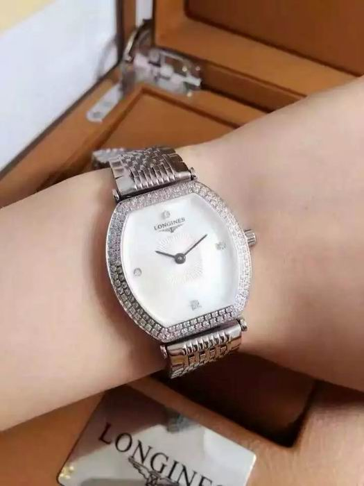 Longines Watch 63
