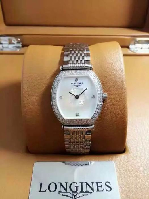Longines Watch 64