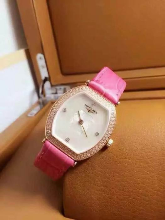 Longines Watch 65