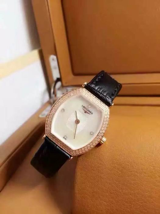 Longines Watch 69