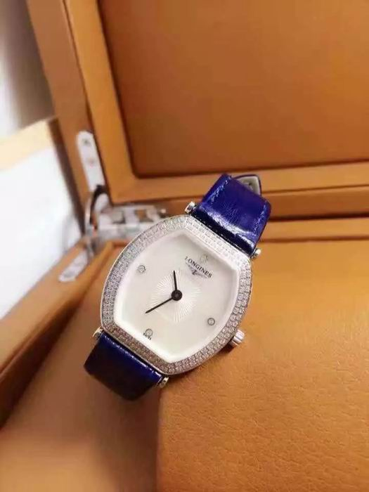 Longines Watch 75