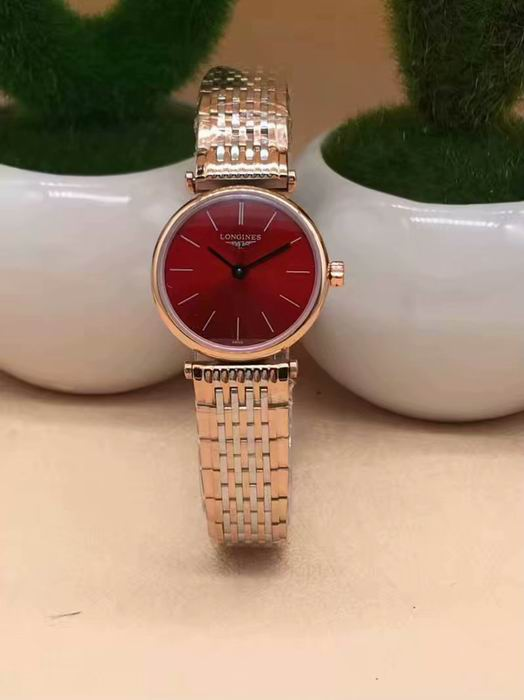 Longines Watch 86