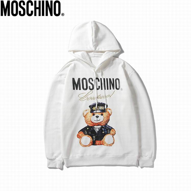 Moschino Men's Hoodies 1