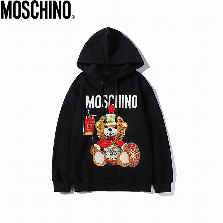 Moschino Men's Hoodies 10