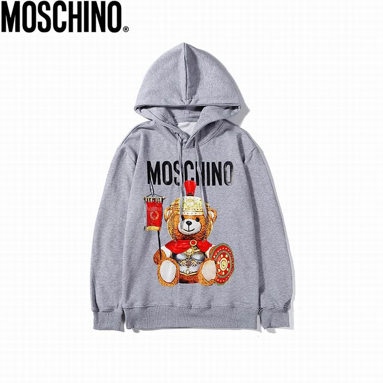Moschino Men's Hoodies 11