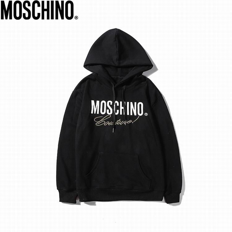 Moschino Men's Hoodies 12