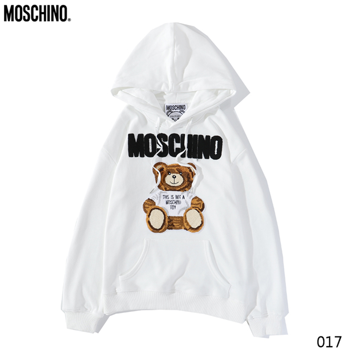 Moschino Men's Hoodies 13