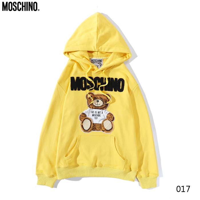 Moschino Men's Hoodies 14